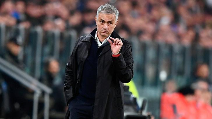 """Mourinho show: commenterà il """"suo"""" United"""