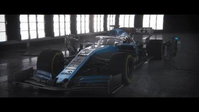 Formula 1, ecco la nuova Williams di Kubica