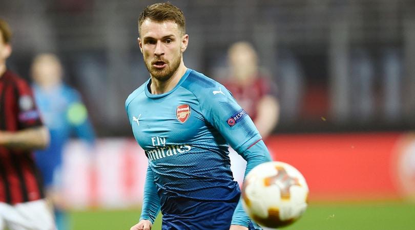 Juventus, un Rambo per la Champions: tutto quello che c'è da sapere su Ramsey