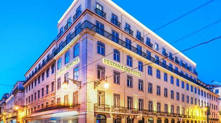 Juventus, Ronaldo aprirà un hotel a Marrakech nel 2020