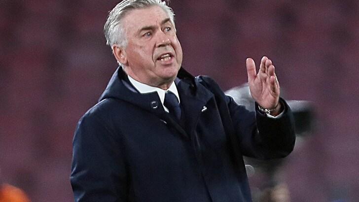 Napoli, i convocati di Ancelotti per lo Zurigo: fuori Mario Rui e Verdi