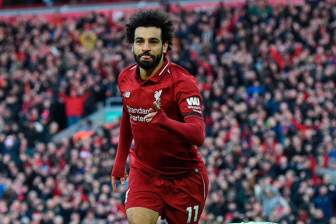 Juve, offerta record per Salah: ecco la Top 10 della storia