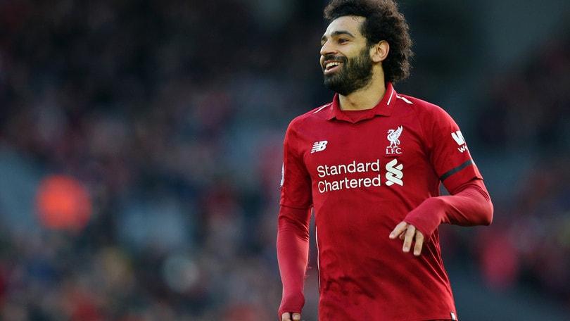 Sun: «Assalto della Juventus a Salah»