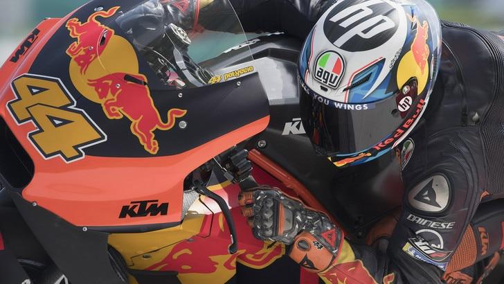 MotoGp, nuove livree per KTM e Tech3
