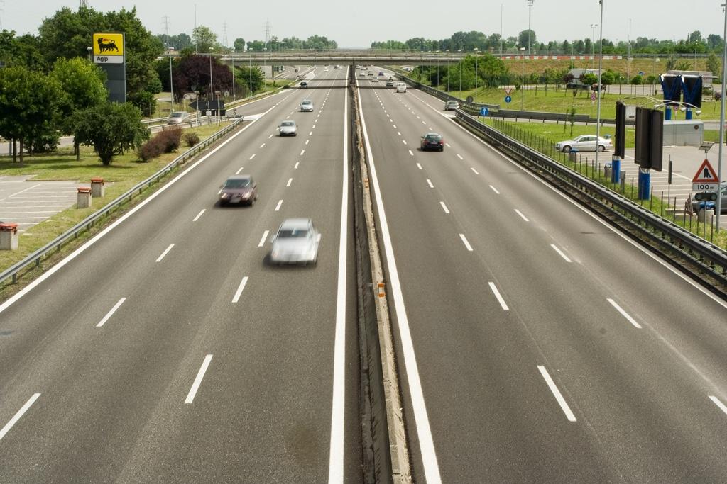 Nuovo Codice della Strada: limiti di velocità e sicurezza