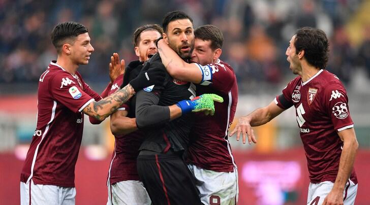 Torino, ecco come cambia il calendario dopo le variazioni della Lega