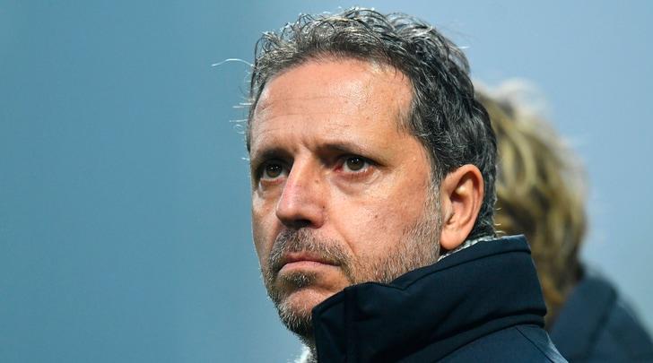 Juve, Paratici: Il futuro di Allegri non dipende dalla Champions