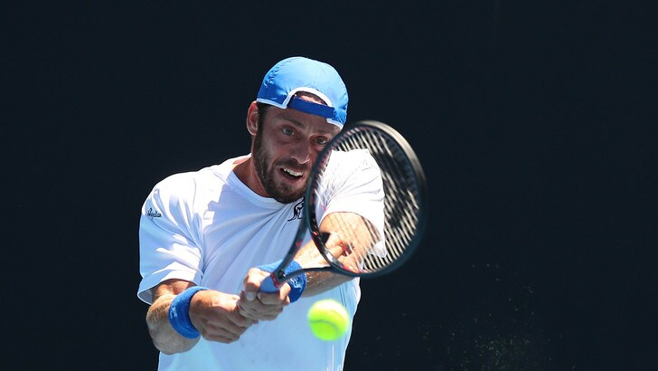 Qualificazioni Roland Garros: eliminati Lorenzi, Arnaboldi e Viola
