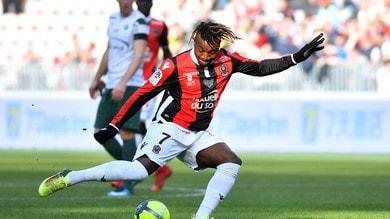 Canal Football Club: «Saint-Maximin vuole lasciare il Nizza, Milan in pole»