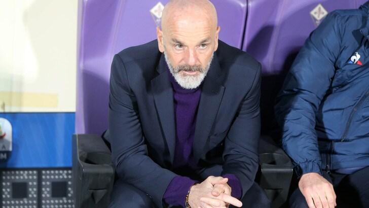 Serie A Fiorentina, Pioli: «Fascia di capitano a Chiesa? Lo farà crescere»