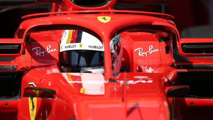 F1: ecco la Ferrari, il Mondiale vale 3,50