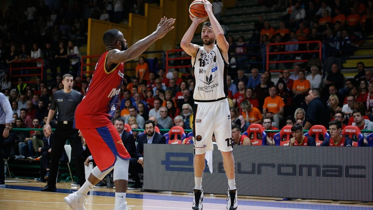 Basket, Serie A2: Bertram contro Novipiù, passione derby