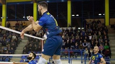 Volley: A2 Maschile, Girone Blu, sesto sigillo per Pordenone