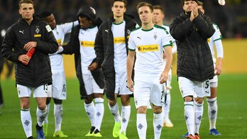 Bundesliga, Borussia Mönchengladbach fermato da Grifo