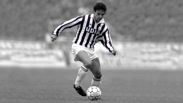 """Il """"Divin Codino"""" Bianconero"""