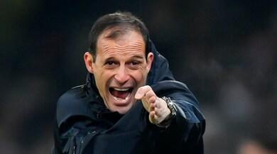 Atletico Madrid-Juventus, la probabile formazione di Allegri