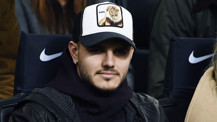 Caso Icardi, in quota la Juve alla pari con il Real