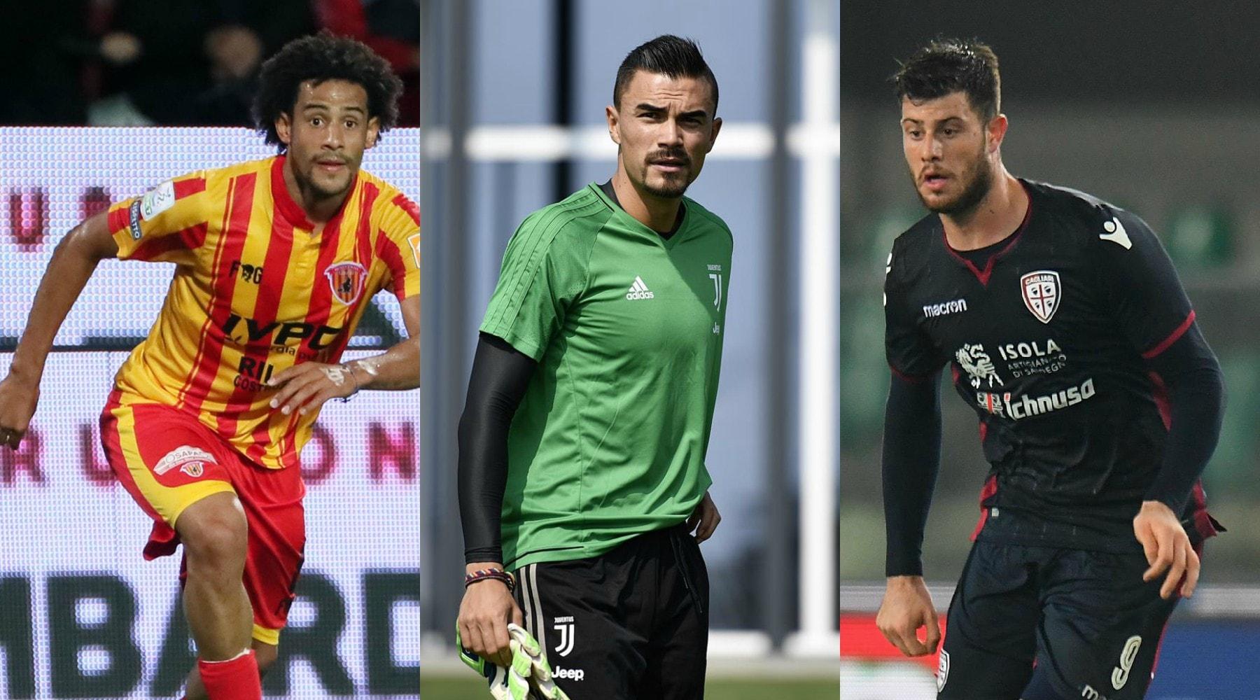 Juventus, che tesoretto: 9 giocatori ceduti per 132 milioni