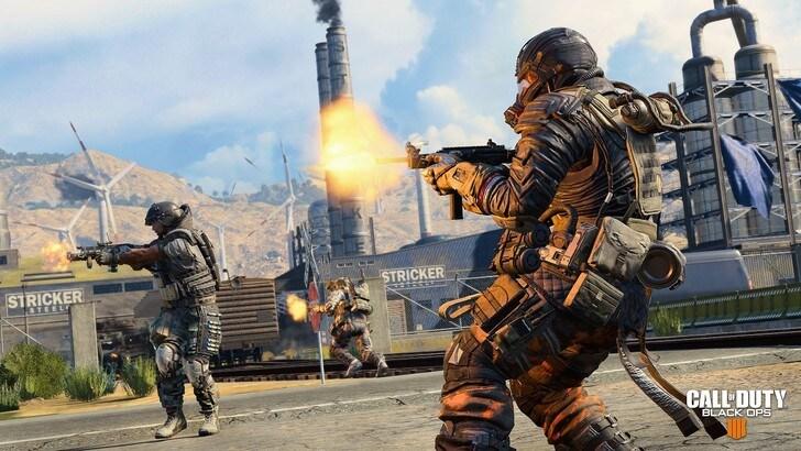 Call of Duty: al via la nuova stagione