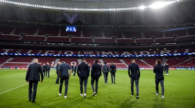 Diretta Atletico Madrid-Juventus, formazioni e dove vederla in tv