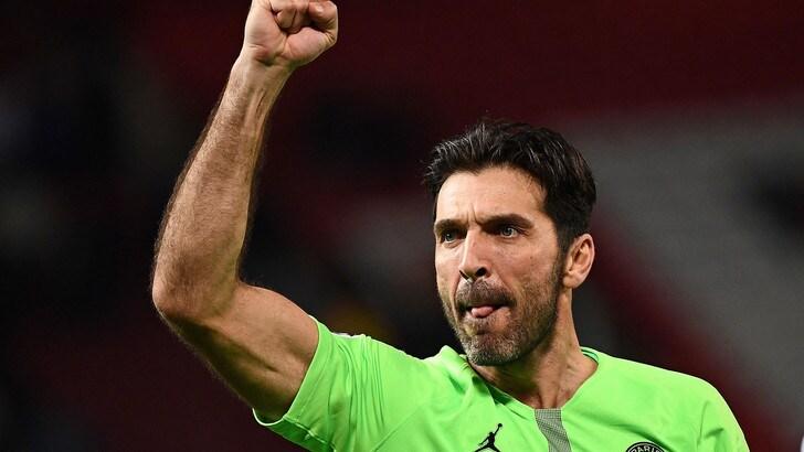 Ligue 1, PSG cinquina al Montpellier e Lille a -15