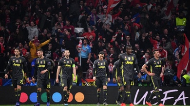 La Juventus avvisa l'Atletico: «A Torino sarà battaglia»