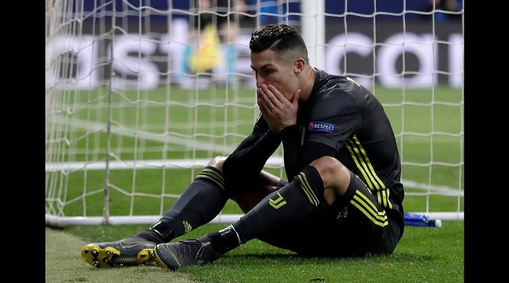 Champions, crollo Juve: la rimonta vale 3,75