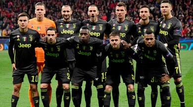 Champions League, 10 rimonte che fanno sperare la Juve