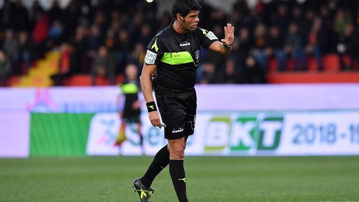 Serie B, Nasca per Verona-Benevento. Brescia-Salernitana a Pezzuto