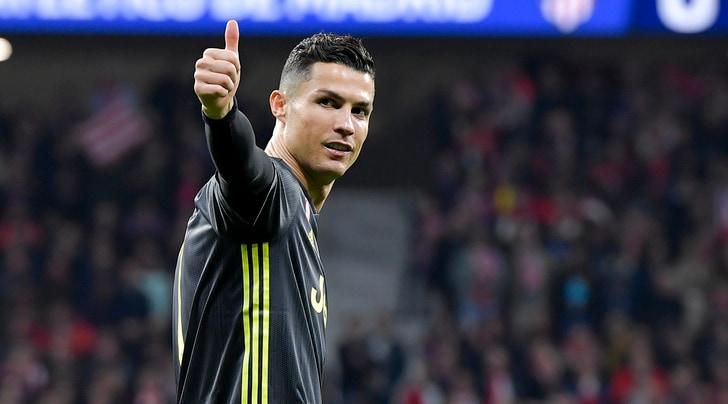 Juve, ribaltare un 2-0 all'andata? Ronaldo l'ha già fatto...