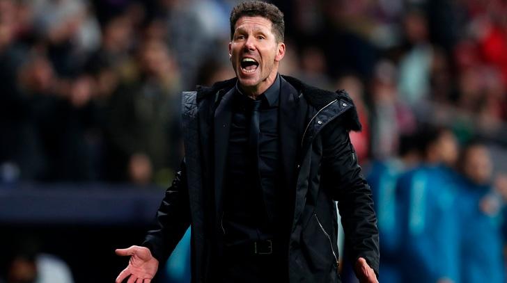 Simeone: «Esultanza contro la Juve un brutto gesto. Me ne scuso»