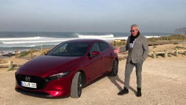 Video: Nuova Mazda 3, prime impressioni