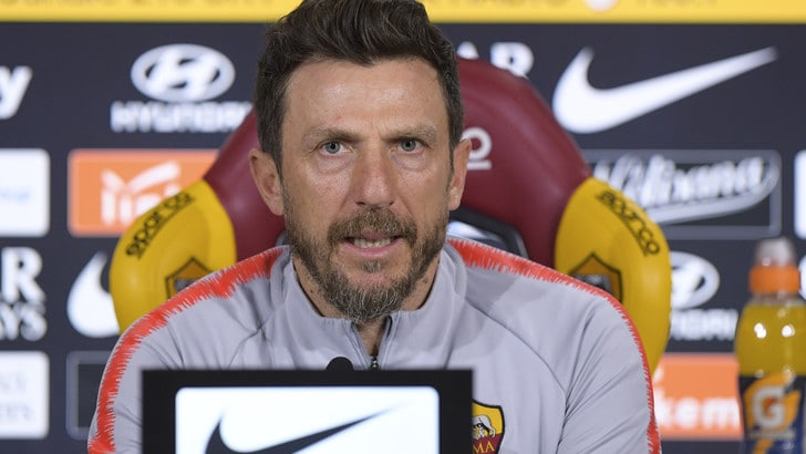 Serie A: Frosinone-Roma, quote in giallorosso