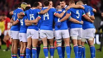 Rugby Sei Nazioni, le formazioni di Italia-Irlanda