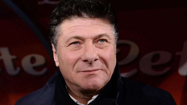 Mazzarri: «Sono contento del Torino, adesso una grande gara con l'Atalanta»