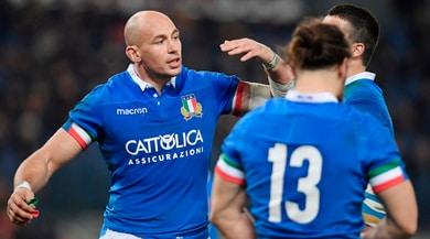 Rugby Sei Nazioni, Parisse sfida gli inglesi: «Vogliamo imporre il nostro gioco»