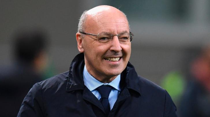 Fiorentina-Inter, Marotta: «Danno notevole, è l'errore più grave di sempre del Var»