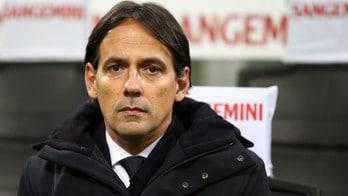 Lazio-Milan, parla Inzaghi: «Serve umiltà, in difesa siamo in emergenza»