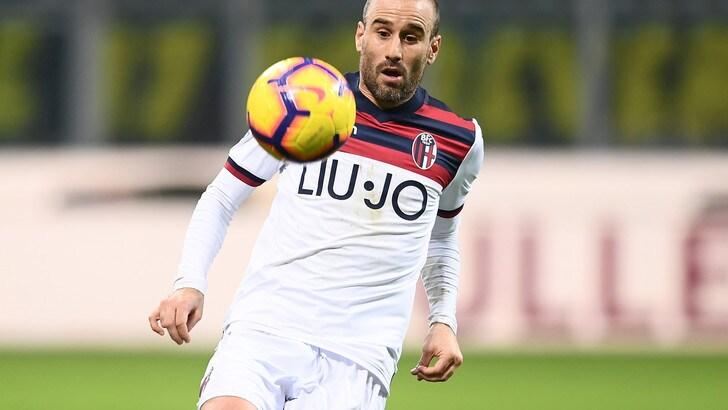 Serie A Bologna, Palacio torna in gruppo