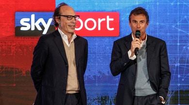 Sky Sport presenta la stagione motori 2019