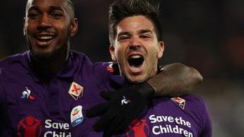 Coppa Italia Fiorentina, Simeone: «Atalanta? Siamo carichi»