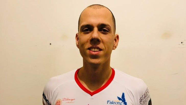 Volley: A2 Maschile, l'opposto bulgaro Kandakov è un nuovo giocatore di Lagonegro