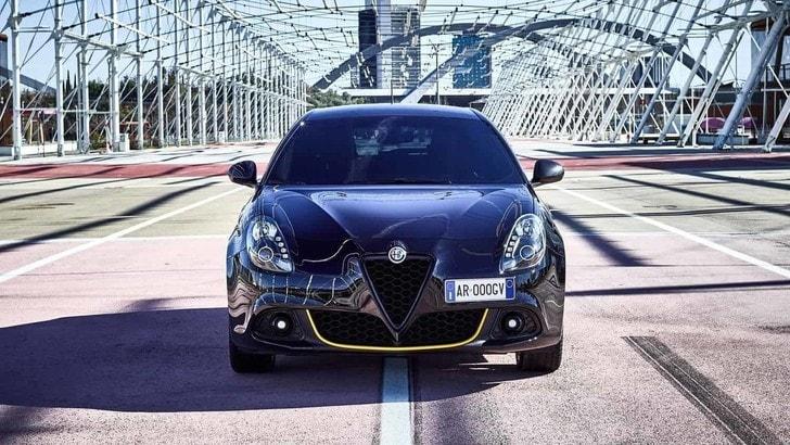 Alfa torna con Giulietta Veloce ed Executive