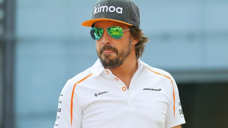 WRC, Alonso non correrà in Spagna con la Toyota