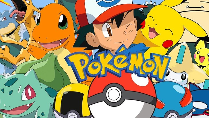 Pokémon Special Event: folle weekend a Cannes