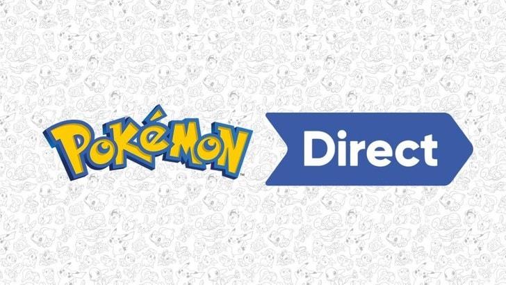 Nintendo annuncia il prossimo Pokémon Direct