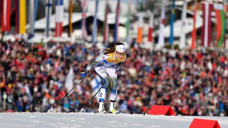 Sci nordico, bufera doping ai Mondiali: 5 atleti arrestati