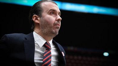 Basket, Eurolega: l'Olimpia Milano sfida il Khimki, crocevia per i playoff