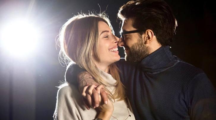 """Valentina Allegri e Piero Barone si sono lasciati: fine del """"grande amore"""""""
