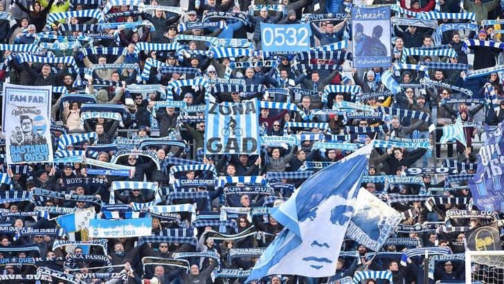 Calciomercato Spal, ufficiale: Pa Konate ceduto al Sundsvall